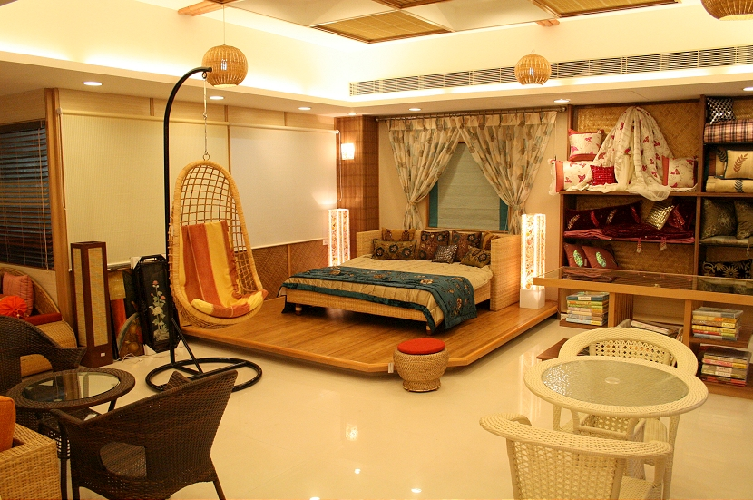 FURNISHING - Tapestry & Upholstery